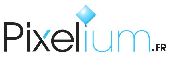 Pixelium - Création de site internet