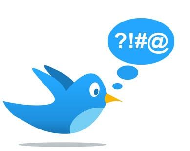 Action Gilles de la Tourette sur Twitter