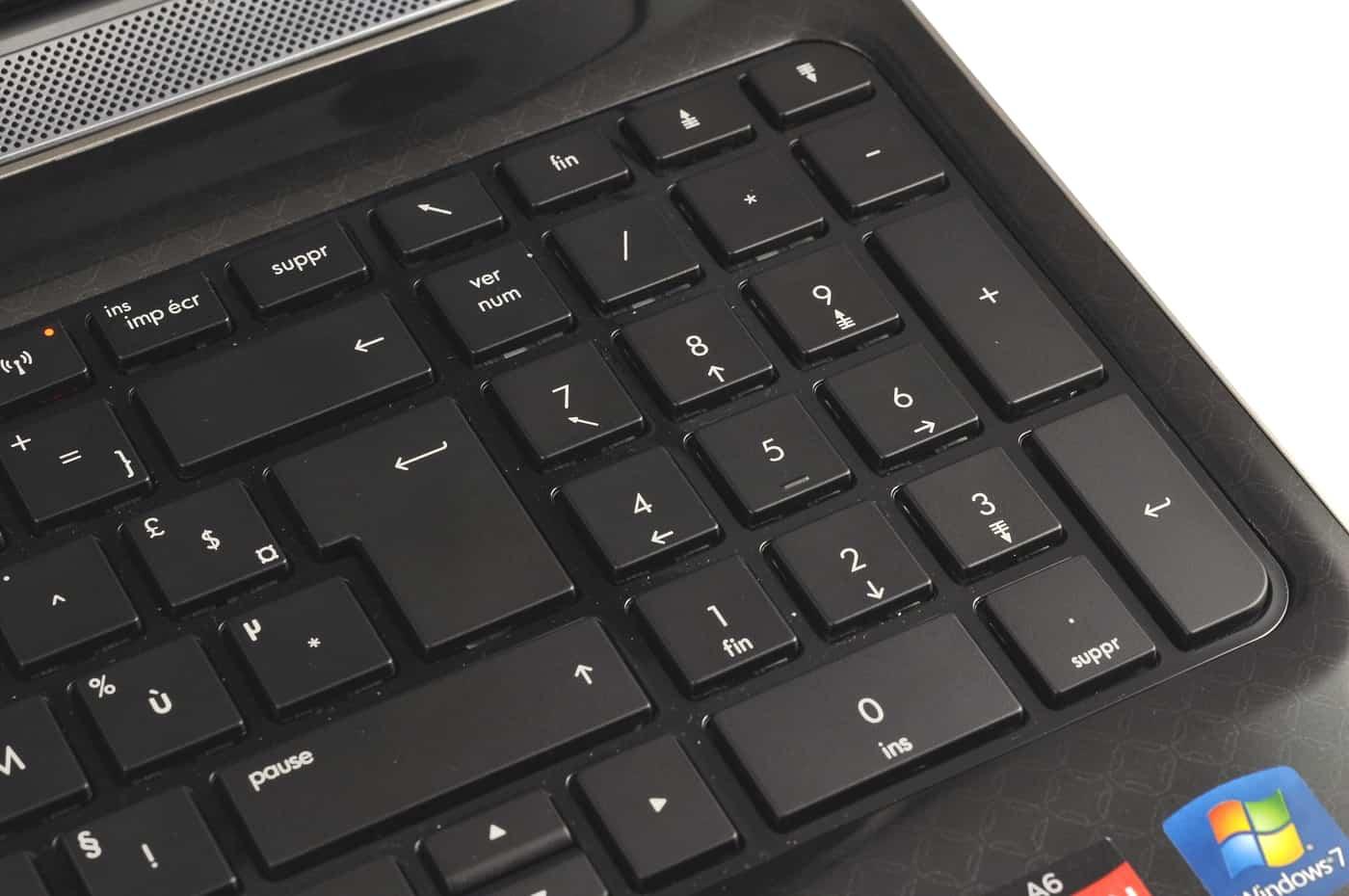 5 probl mes de claviers d 39 ordinateurs portables r solus. Black Bedroom Furniture Sets. Home Design Ideas
