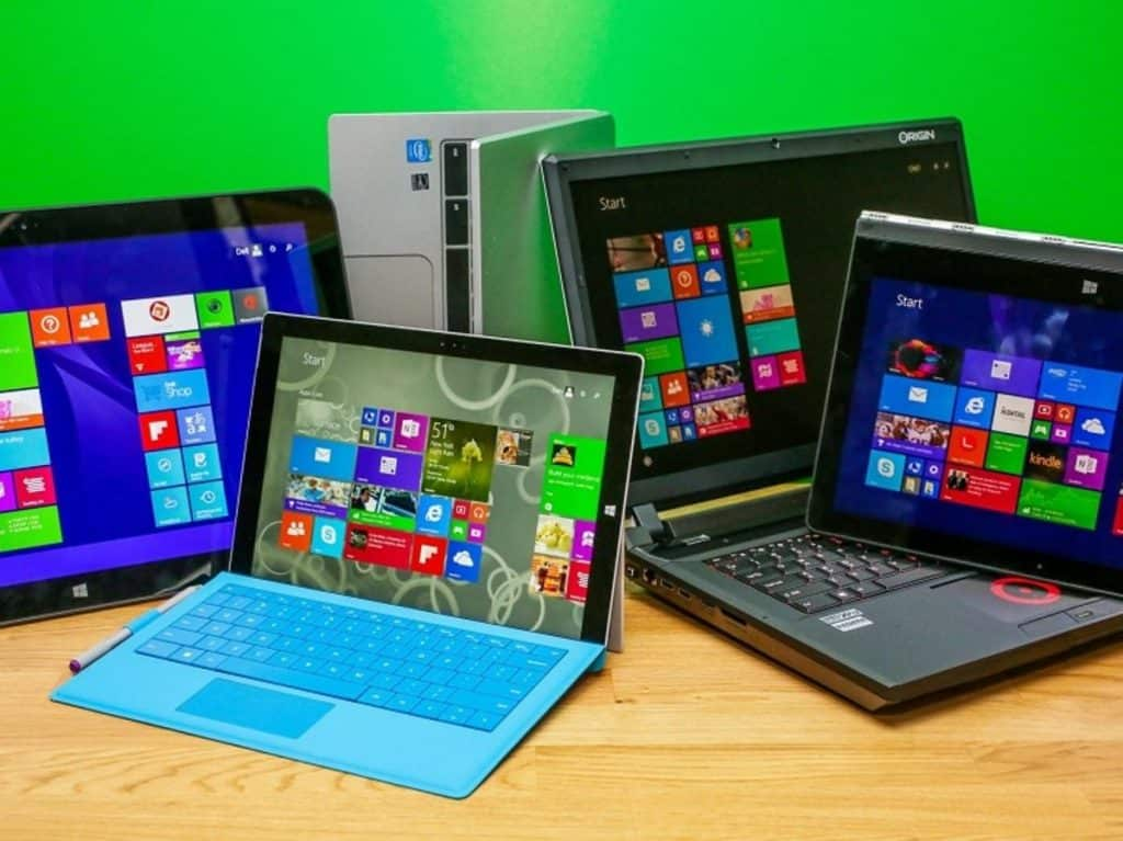Notre guide complet pour savoir quel ordinateur portable acheter